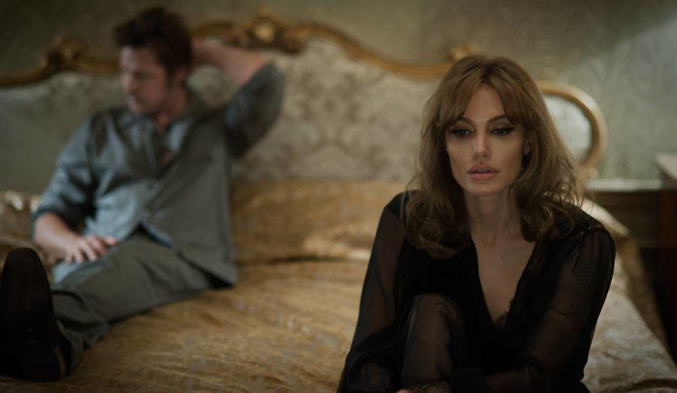 Fotograma de la película 'Frente al mar'.