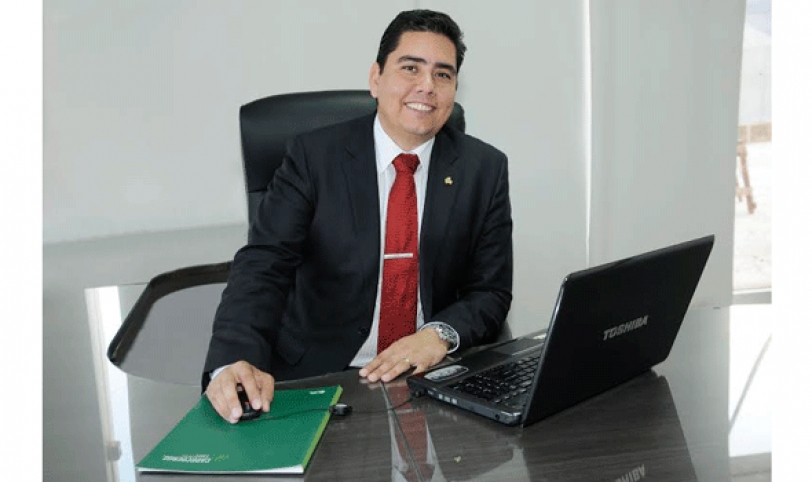 """""""Licitaciones de obras en Bolivia no respetan las normas"""""""