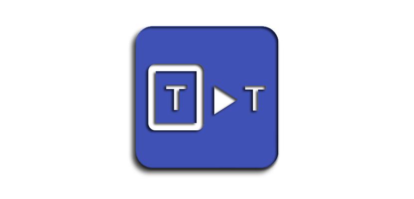 universal copy Universal Copy es una app que te permite copiar texto de apps que lo tienen bloqueado por defecto