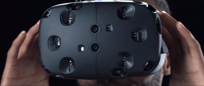 HTC Vive 830x352 El modo escritorio de las HTC Vive permiten jugar a cualquier juego