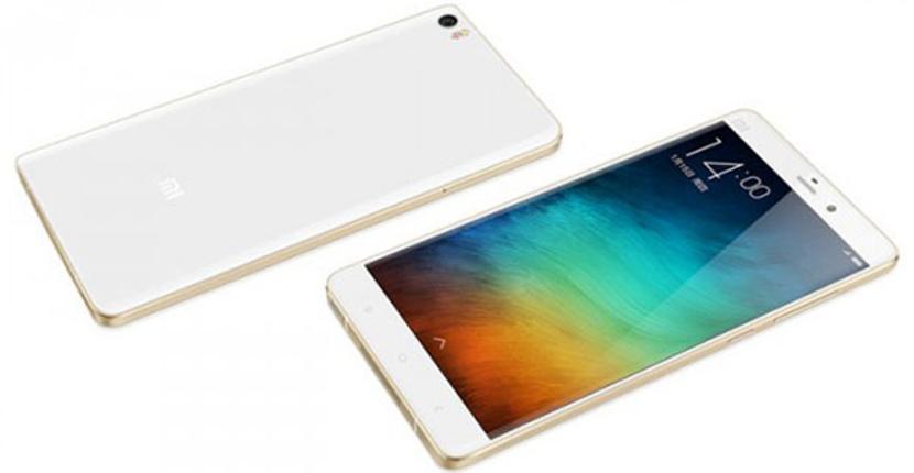 xiaomi mi note 2 El Xiaomi Mi Note 2 ya está desarrollándose