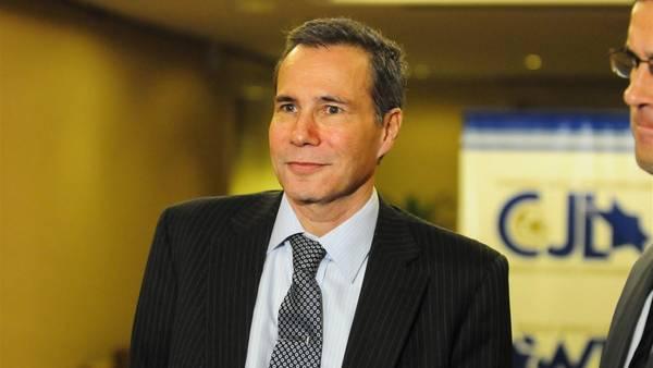 El Fiscal Alberto Nisman (Foto: Mario Quinteros)