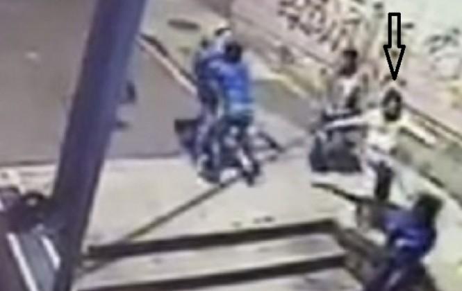 Envían al penal de Miraflores a una de las presuntas cabecillas de la pandilla Cartel Family