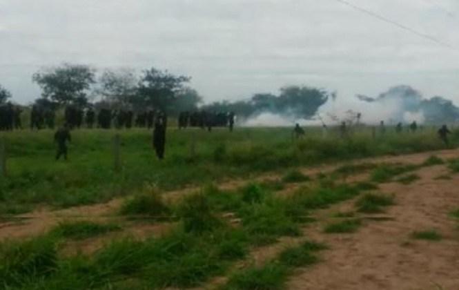 Defensoría concluye que intervención de la Policía en Takovo Mora fue