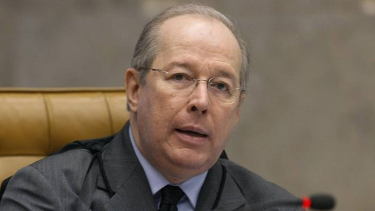 Celso de Mello, titular del Tribunal Supremo Federal de Brasil