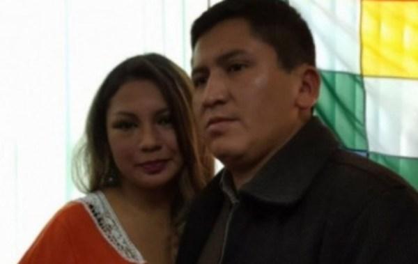Organizaciones llaman a un plantón para evitar retorno de Marín a la Asamblea