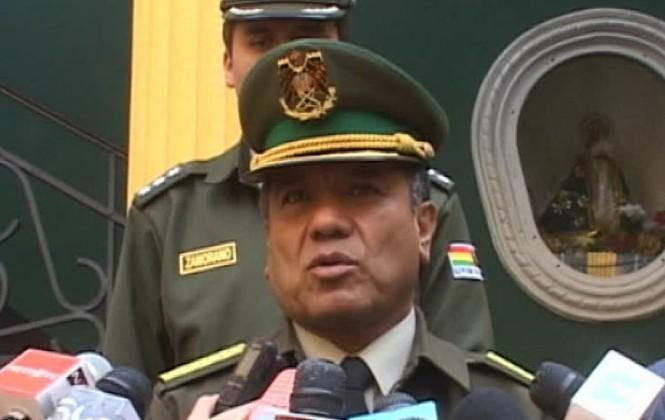 Desplegarán 10 mil efectivos policiales por Semana Santa