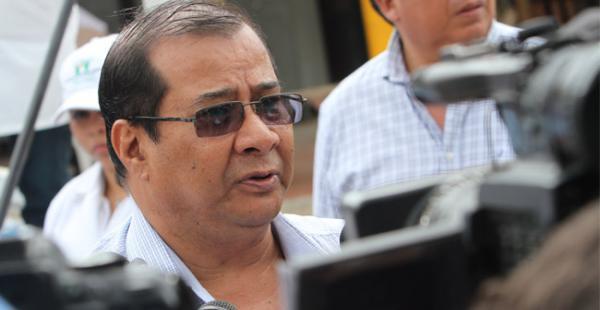 El secretario de Defensa Ciudadana, José Negrete, tendrá que prestar su declaración sobre la compra del dron para la Policía
