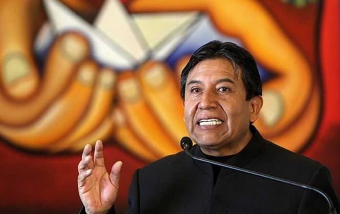 Canciller Choquehuanca invita a Chile a inspeccionar bofedales del Silala