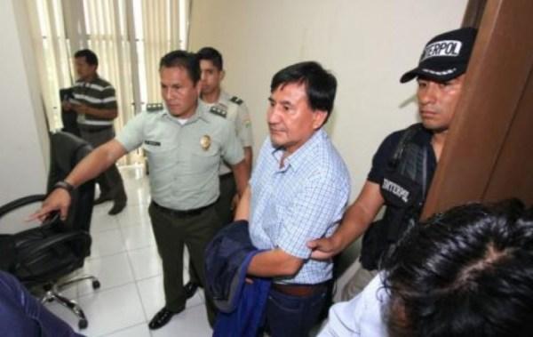 José Luis Sejas puede ser extraditado a Argentina por caso ''narcocisternas''