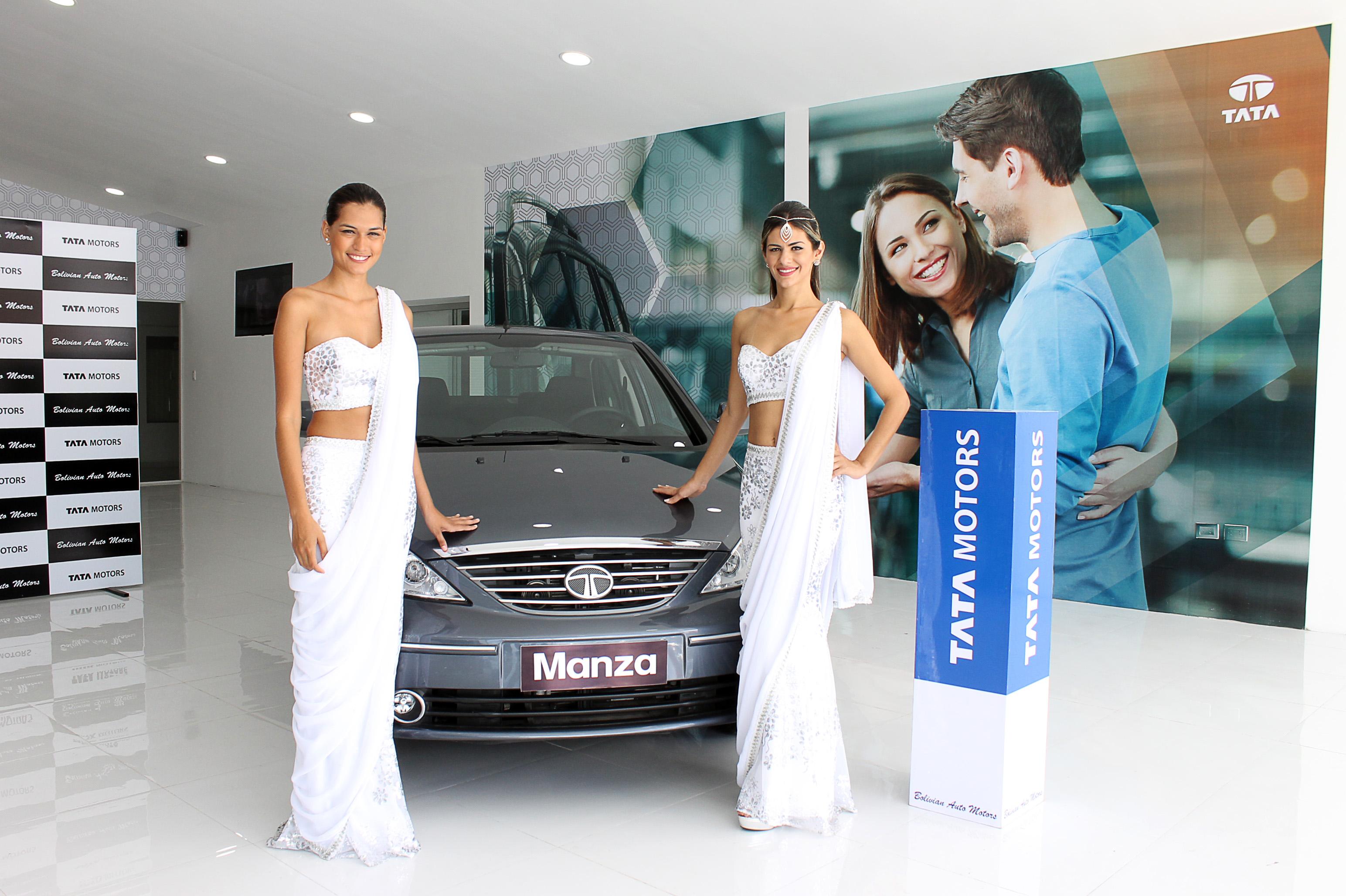 La Magnífica Jimena Jimenez y Thaísa Torres