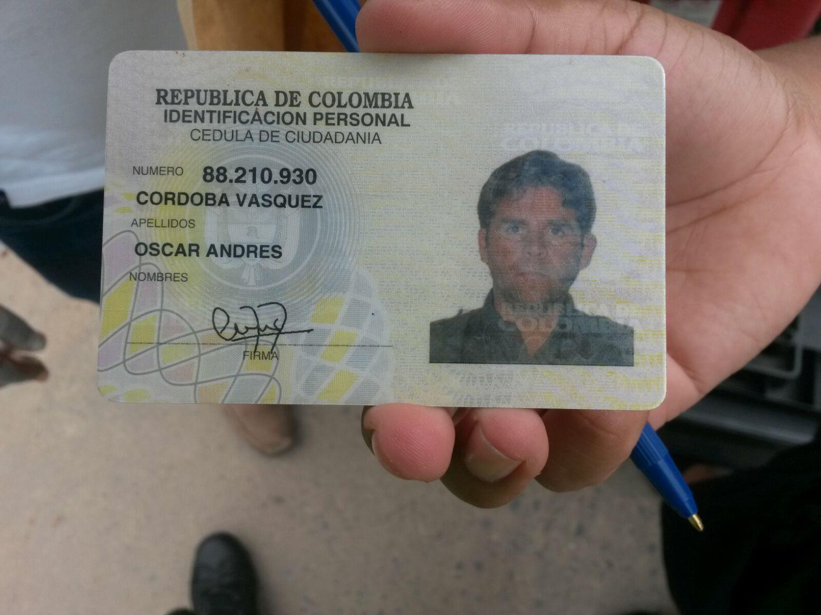 Oscarcordova