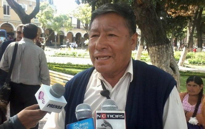 Bolivia Somos Todos, el nuevo partido político de disidentes que busca frenar al MAS