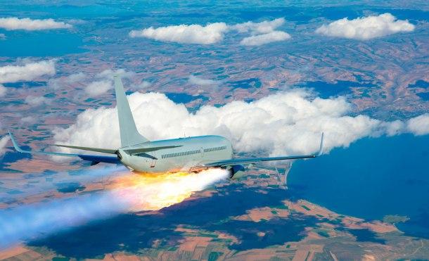 Los accidentes aéreos más catastróficos de la historia