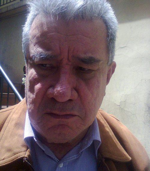 LEOPOLDO FERNÁNDEZ HABLÓ SOBRE EL PEDIDO DE LA FISCALÍA Y LA CLASIFICÓ DE POLÍTICA.