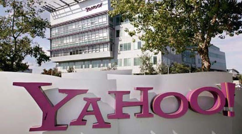 Búsquedas Yahoo