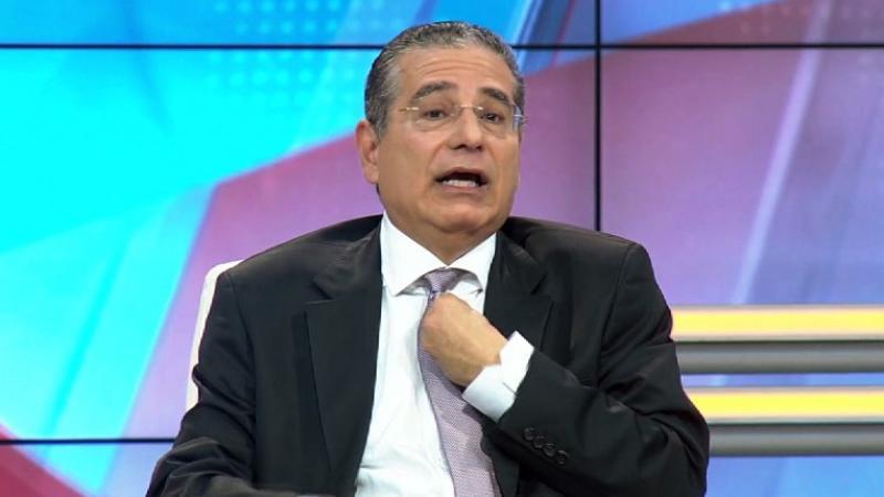 Fonseca, cofundador del despecaho, se presentó en la cadena Telemetro Panama para negar que la firma facilite la evasión fiscal de sus clientes.
