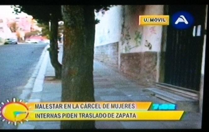 Abogado de Zapata dice que fue aislada y denunció tentativa de asesinato en el penal