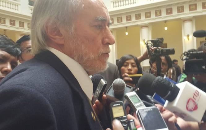 Naciones Unidas monitorea el caso Zapata