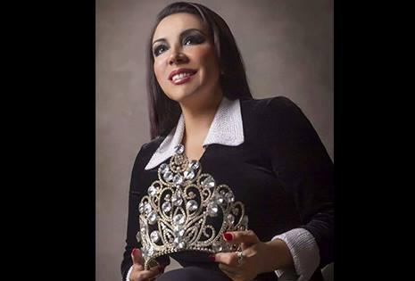 Cinthia Zarzar quiere mostrar la belleza de las bolivianas