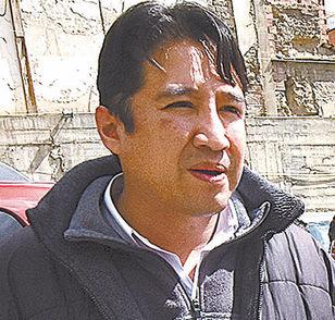 Papeles hallados en la oficina de Fabián Guillén implican a más juristas. Se presume el consorcio del exvocal Chumacero con el caso Ganam.
