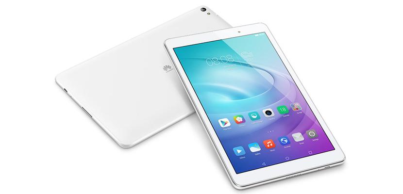 Huawei MediaPad T2 10