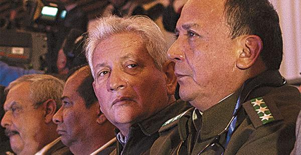El gobernador Costas encabezó la delegación de Santa Cruz