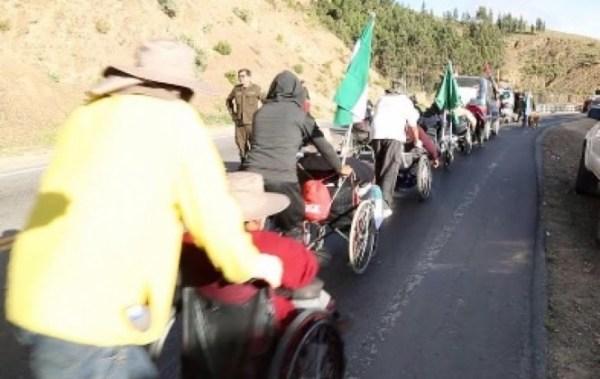 Denuncian que un millón de bolivianos del fondo de los discapacitados fue destinado a honorarios de 12 cubanos