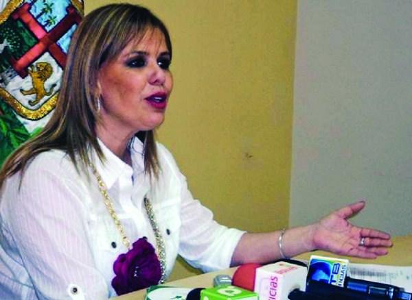 Empresa vinculada a Zapata complica a la Alcaldía cruceña