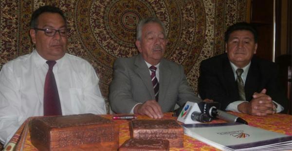La embajada India en Bolivia hizo pública la línea de crédito que emitirá en favor de los empresarios privados