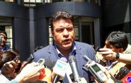 Caso consorcio: Piden ampliar investigación a Revilla y Alcaldía advierte afán protagónico