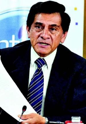 Exministro Óscar Coca designó a Choque como directora de Gestión Social, según Quintana