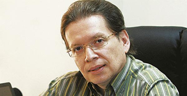 Julio César Caballero es vocero oficial, hoy será presentado