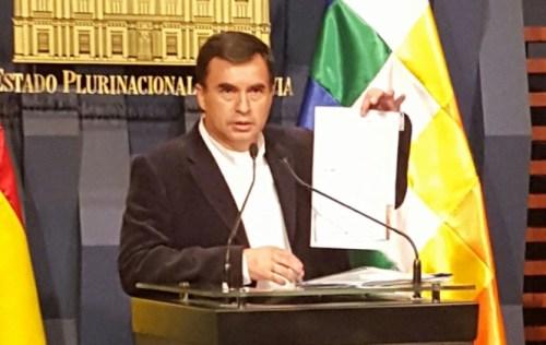 Abogado León detalla las cinco supuestas mentiras de Quintana en el caso Zapata