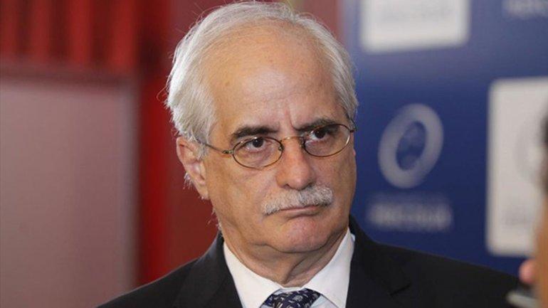 Jorge Taiana, ex canciller argentino, repudiado por congresistas brasileños del Parlasur. El ex ministro de argentina dijo que en Brasil está en marcha un golpe parlamentario