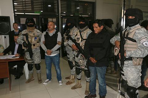 Ecuatorianoss