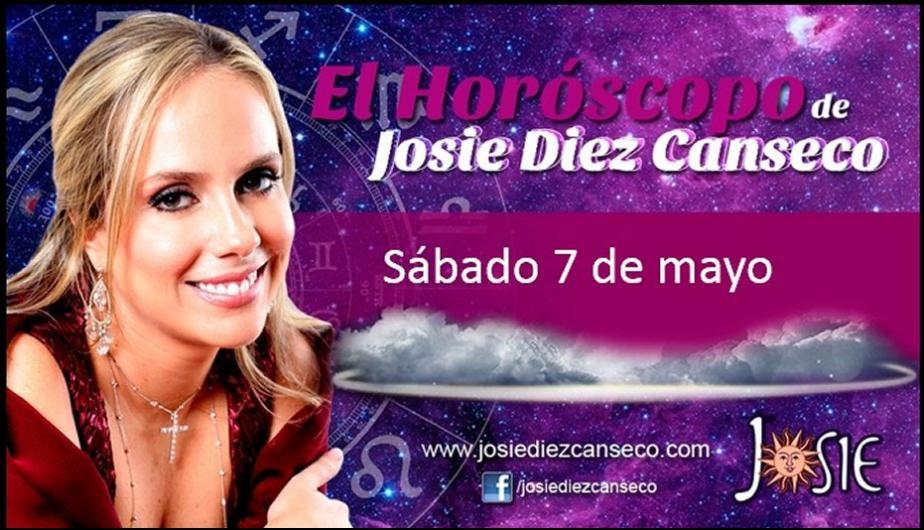 El horóscopo de Josie Diez Canseco. (Foto: Peru.com)