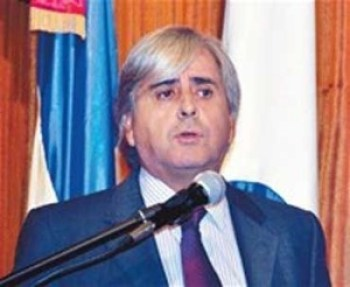 Chile designa a Manuel Hinojosa como nuevo cónsul en Bolivia
