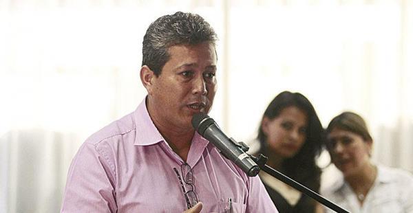 El fiscal de Distrito, Gomer Padilla, indicó que no conoce de ningún proceso en contra de Jorge Roca S.