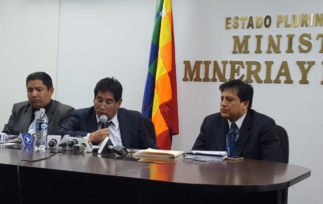 Bolivia, Brasil y Perú hablarán sobre la explotación minera ilegal y el uso del mercurio