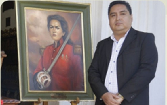 Eligen a Oswaldo Valencia como nuevo presidente del Tribunal Constitucional