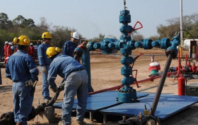 Exportación de hidrocarburos cae en 49,5% en el primer cuatrimestre del año