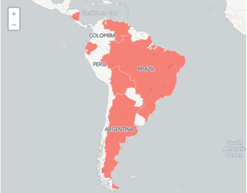 mapapopulismo