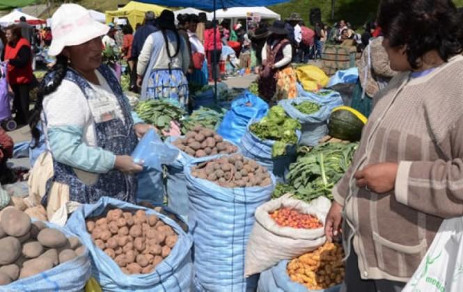 Reporte del INE: Productos de la canasta familiar subieron en 1,22% en mayo