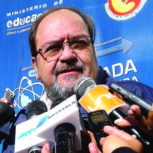 Aguilar: León puede tramitar su título en provisión nacional