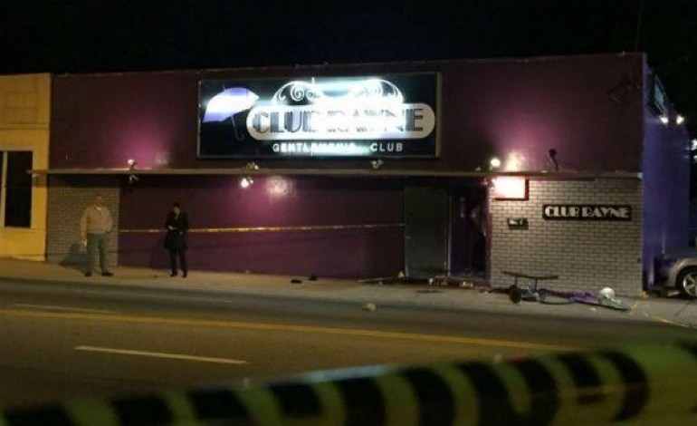 Identificado como Omar Mateen el que provocó matanza en discoteca de Orlando