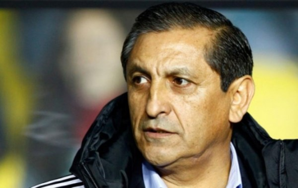 DT Ramón Díaz renuncia a la selección paraguaya tras eliminarse de la Copa América Centenario