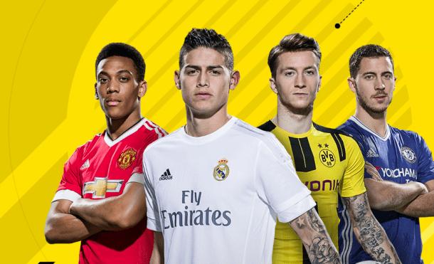 Las 13 mejores novedades del FIFA 17