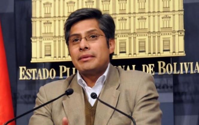Zapata acusó a exministro Chávez de haber cobrado 250.000 dólares por un amparo a favor de CAMC