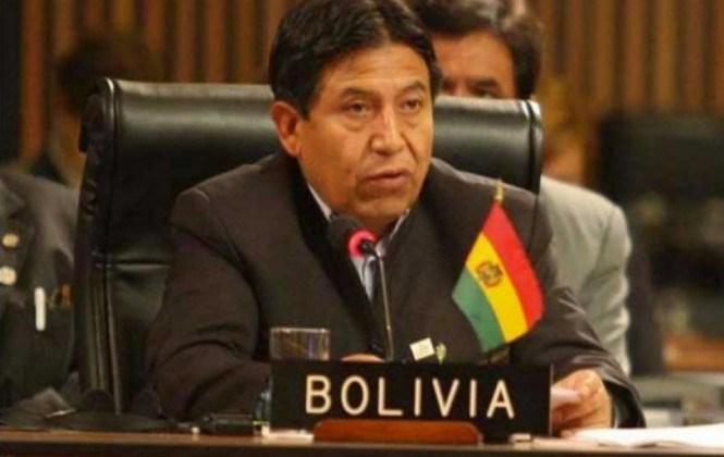 Bolivia recuerda que Chile admitió, con la Agenda de los 13 puntos, que sí existen temas pendientes